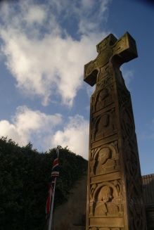 Otley Cross