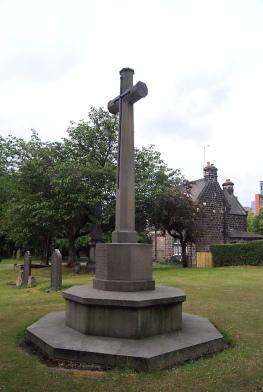 Leeds Beckett Street Cemetery