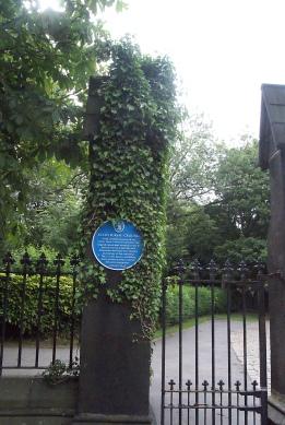 Leeds Beckett Street Cemetery (2)