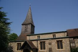 St Albans St Stephens