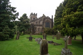 Stainforth St Peters