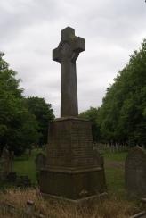 Brockley Cemetery