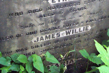 James Willie (2)