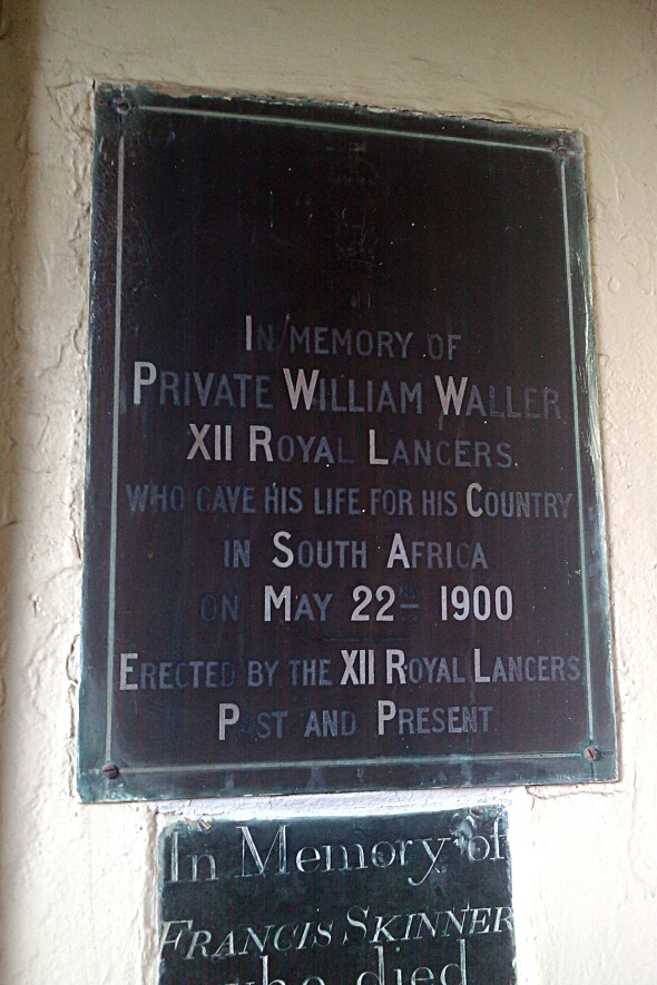 William Waller