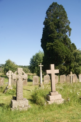 Chalfont St Giles
