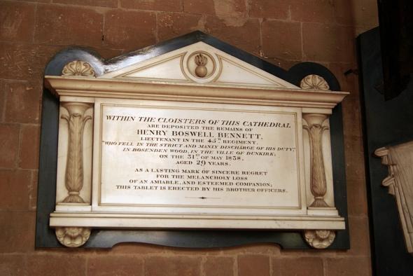 Henry Boswell Bennett